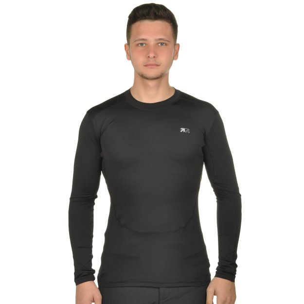 Термобілизна East Peak Men's Long Sleeve Box T (кофта) - MEGASPORT