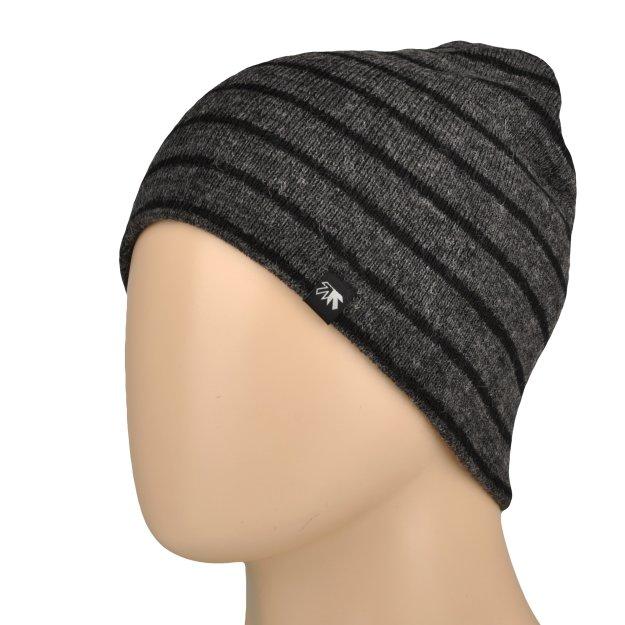 Шапка East Peak Mens Hat - 107100, фото 1 - интернет-магазин MEGASPORT