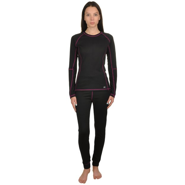 Термобілизна East Peak Women`s Baselayer Set - MEGASPORT