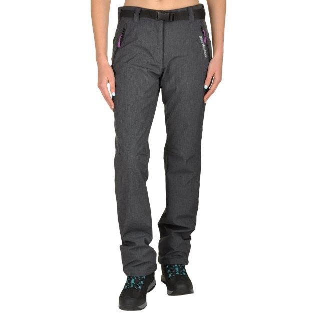 Спортивные штаны East Peak Women`s Softshell Pants - MEGASPORT