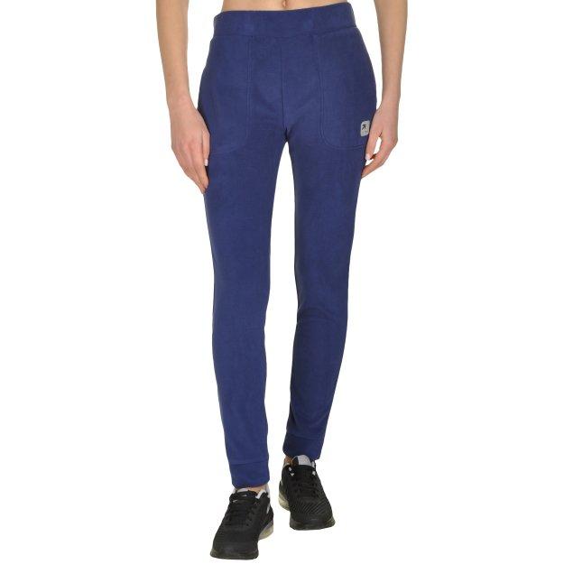 Спортивные штаны East Peak Women`s Fleece Cuff Pants - MEGASPORT