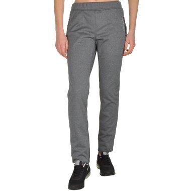 Спортивные штаны eastpeak Women`s Softfhell Skinny Pants - 107531, фото 1 - интернет-магазин MEGASPORT