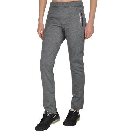 Спортивные штаны East Peak Women`s Softfhell Skinny Pants - 107531, фото 4 - интернет-магазин MEGASPORT
