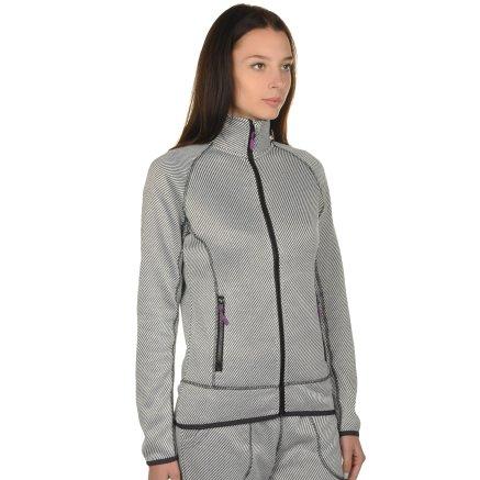 Кофта East Peak Women`s Knitted Fulzip - 107534, фото 4 - інтернет-магазин MEGASPORT