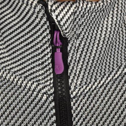 Кофта East Peak Women`s Knitted Fulzip - 107534, фото 6 - інтернет-магазин MEGASPORT