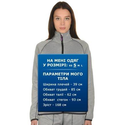Кофта East Peak Women`s Knitted Fulzip - 107534, фото 9 - інтернет-магазин MEGASPORT