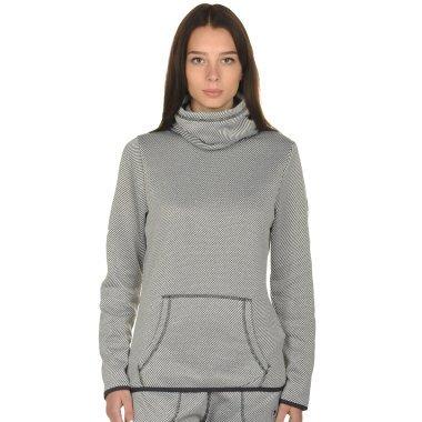 Кофты eastpeak Women`s Knitted Sweatshirt - 107536, фото 1 - интернет-магазин MEGASPORT
