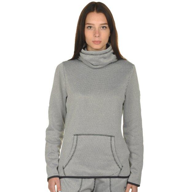 Кофта East Peak Women`s Knitted Sweatshirt - MEGASPORT