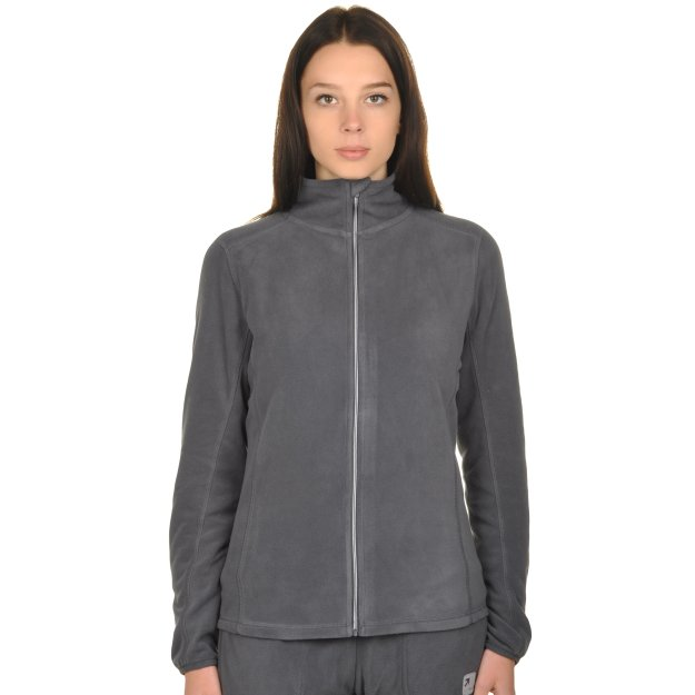 Кофта East Peak Women`s Light Fulzip Jacket - MEGASPORT