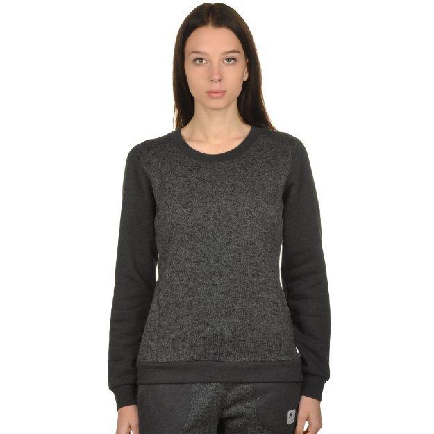 Кофта East Peak Women`s Combined Sweatshirt - MEGASPORT