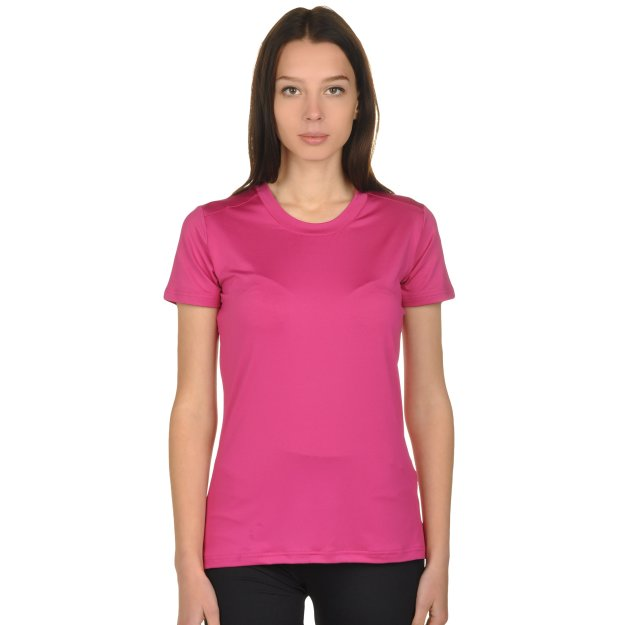 Футболка East Peak Women`s T-Shirt - 107543, фото 1 - интернет-магазин MEGASPORT