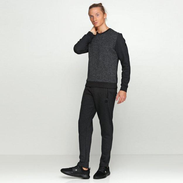 Спортивные штаны East Peak men's brushed terry  pants - MEGASPORT