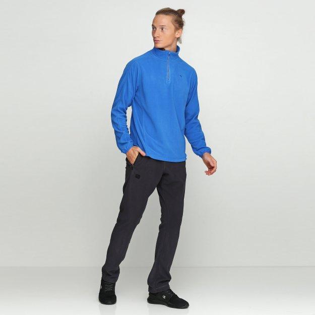 Спортивные штаны East Peak men's fleece pants - 113253, фото 1 - интернет-магазин MEGASPORT