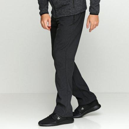 Спортивнi штани East Peak men's softshell pants - 113254, фото 2 - інтернет-магазин MEGASPORT