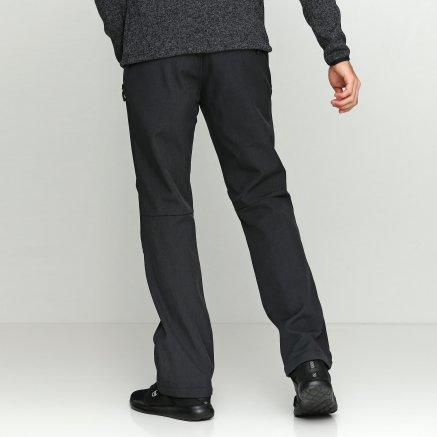 Спортивнi штани East Peak men's softshell pants - 113254, фото 3 - інтернет-магазин MEGASPORT
