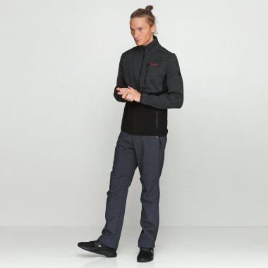 Спортивные штаны eastpeak men's softshell pants - 113255, фото 1 - интернет-магазин MEGASPORT