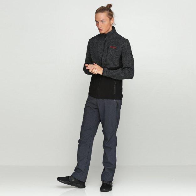 Спортивные штаны East Peak men's softshell pants - MEGASPORT