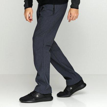 Спортивнi штани East Peak men's softshell pants - 113255, фото 2 - інтернет-магазин MEGASPORT