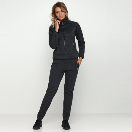 Кофта East Peak Women`S Knitted Fulzip Jacket - 113283, фото 2 - інтернет-магазин MEGASPORT