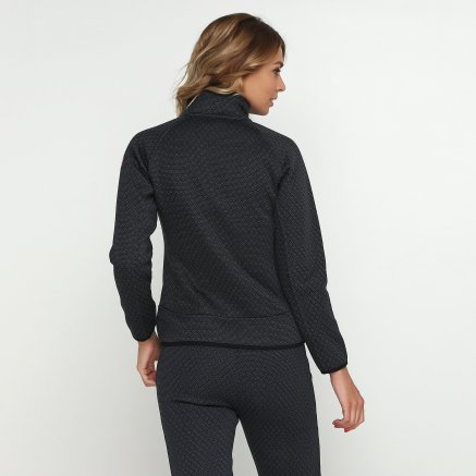 Кофта East Peak Women`S Knitted Fulzip Jacket - 113283, фото 3 - інтернет-магазин MEGASPORT