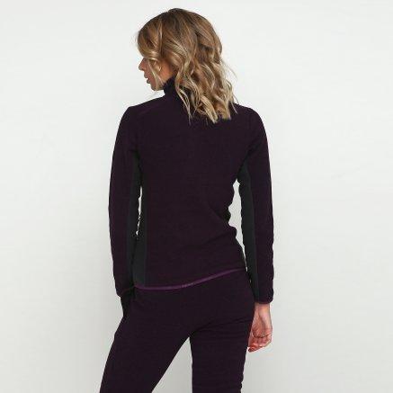 Кофта East Peak Women's Thick Fleece Fulzip  Jacket - 113288, фото 3 - інтернет-магазин MEGASPORT