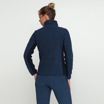 Кофта East Peak women's thick fleece fulzip  jacket - 113289, фото 2 - інтернет-магазин MEGASPORT