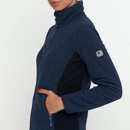 Кофта East Peak women's thick fleece fulzip  jacket - 113289, фото 3 - інтернет-магазин MEGASPORT
