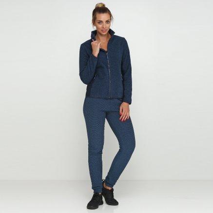 Кофта East Peak women's thick fleece fulzip  jacket - 113289, фото 4 - інтернет-магазин MEGASPORT