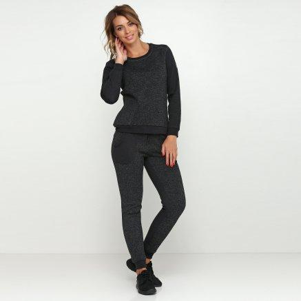 Кофта East Peak Women`S Combined Sweatshirt - 113291, фото 2 - интернет-магазин MEGASPORT