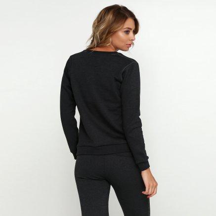 Кофта East Peak Women`S Combined Sweatshirt - 113291, фото 3 - интернет-магазин MEGASPORT