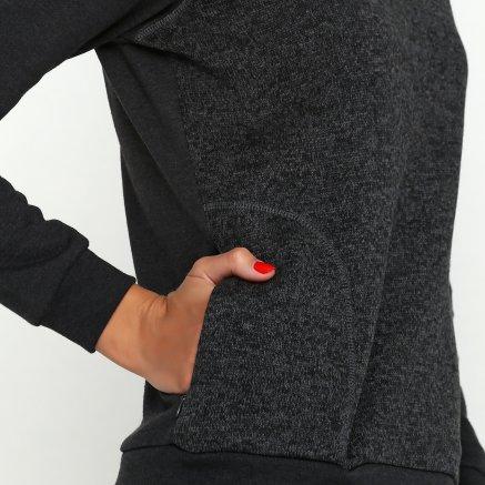 Кофта East Peak Women`S Combined Sweatshirt - 113291, фото 4 - интернет-магазин MEGASPORT