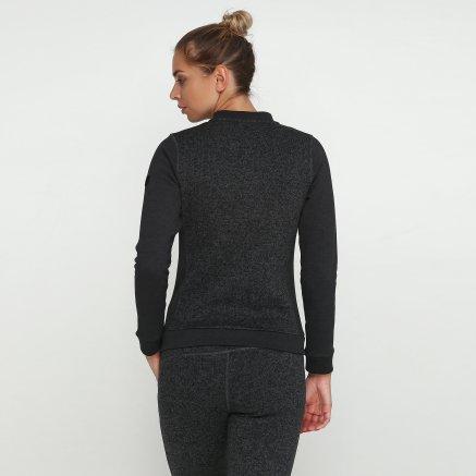 Кофта East Peak women's combined fulzip jacket - 113294, фото 2 - інтернет-магазин MEGASPORT