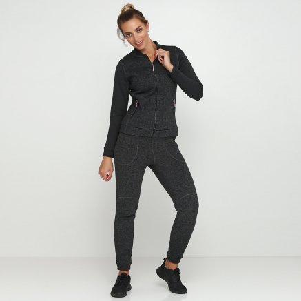 Кофта East Peak women's combined fulzip jacket - 113294, фото 4 - інтернет-магазин MEGASPORT