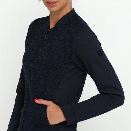 Кофта East Peak women's combined fulzip jacket - 113295, фото 3 - інтернет-магазин MEGASPORT