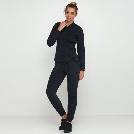 Кофта East Peak women's combined fulzip jacket - 113295, фото 4 - інтернет-магазин MEGASPORT