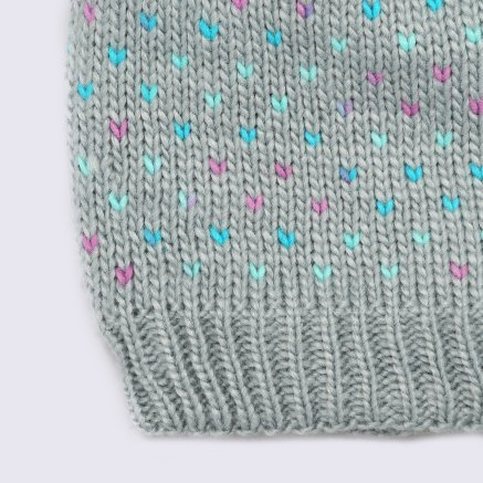 Шапка East Peak Womans Hat - 114163, фото 3 - інтернет-магазин MEGASPORT