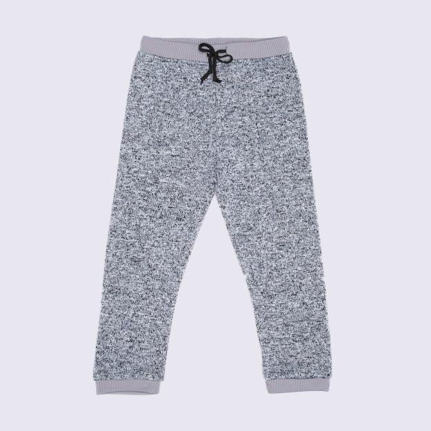 Спортивные штаны East Peak Kids Knitted Pants - MEGASPORT