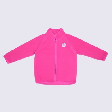 Кофты eastpeak Kids  Light Fleece Jacket - 113303, фото 1 - интернет-магазин MEGASPORT