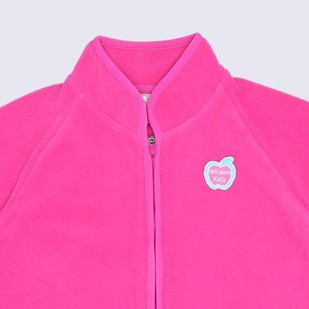 Кофта East Peak Kids  Light Fleece Jacket - 113303, фото 2 - інтернет-магазин MEGASPORT