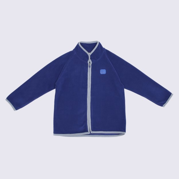 Кофта East Peak Kids  Light Fleece Jacket - 113304, фото 1 - інтернет-магазин MEGASPORT