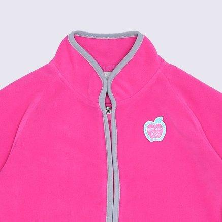 Кофта East Peak Kids  Light Fleece Jacket - 113305, фото 2 - интернет-магазин MEGASPORT