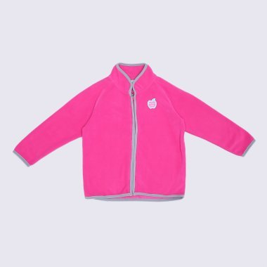 Кофти eastpeak Kids  Light Fleece Jacket - 113305, фото 1 - інтернет-магазин MEGASPORT