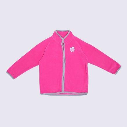 Кофта East Peak Kids  Light Fleece Jacket - 113305, фото 1 - интернет-магазин MEGASPORT