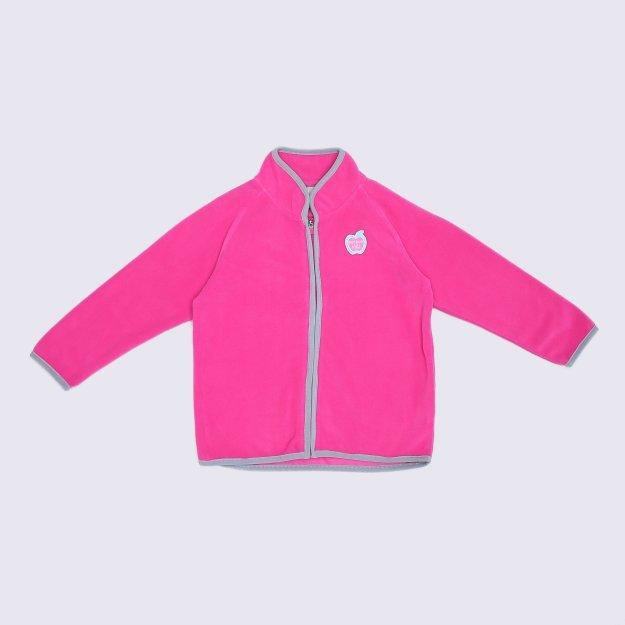Кофта East Peak Kids  Light Fleece Jacket - MEGASPORT