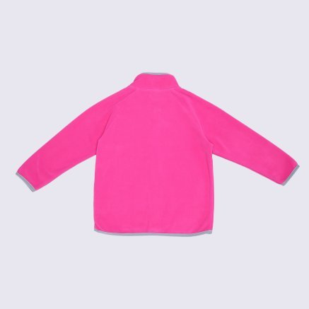 Кофта East Peak Kids  Light Fleece Jacket - 113305, фото 3 - интернет-магазин MEGASPORT