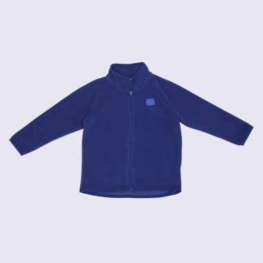 Кофти eastpeak Kids  Light Fleece Jacket - 113307, фото 1 - інтернет-магазин MEGASPORT