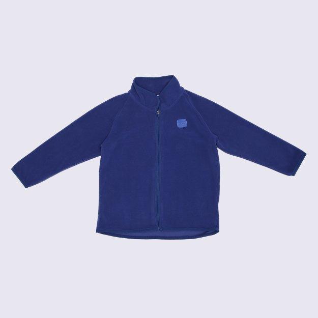 Кофта East Peak Kids  Light Fleece Jacket - 113307, фото 1 - інтернет-магазин MEGASPORT