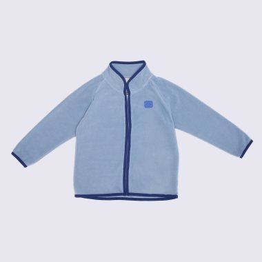 Кофты eastpeak Kids  Light Fleece Jacket - 113308, фото 1 - интернет-магазин MEGASPORT