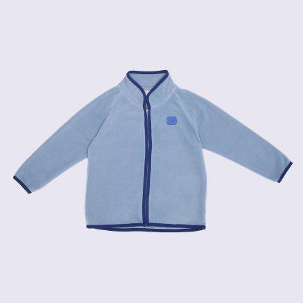 Кофта East Peak Kids  Light Fleece Jacket - 113308, фото 1 - інтернет-магазин MEGASPORT