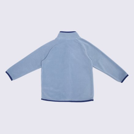 Кофта East Peak Kids  Light Fleece Jacket - 113308, фото 3 - интернет-магазин MEGASPORT